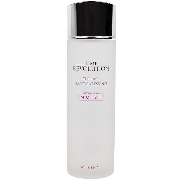 Missha, Time Revolution, The First Treatment Essence, Intensive Moist, 150 ml (Discontinued Item)