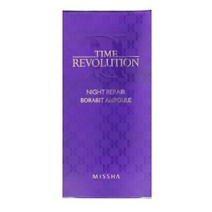 Миша, Time Revolution Night Repair, 50 ml отзывы покупателей