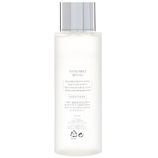 Missha, Clear Toner, 250 ml