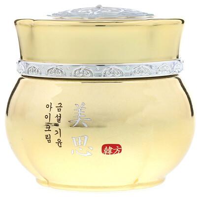 Missha Geum Sul, омолаживающий крем для кожи вокруг глаз, 30мл