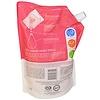Method, Gel Hand Wash Refill, Pink Grapefruit, 34 fl oz (1 l)