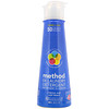 Method, 8X Laundry Detergent, Fresh Air, 20 fl oz (600 ml)