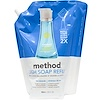 Method, Dish Soap Refill, Minerales del Mar, 36 fl oz