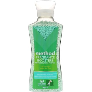 Method, Fragrance Boosters, Beach Sage, 17 oz (480 g)