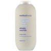 Method, Body Wash, Simply Nourish, 18 fl oz (532 ml)
