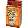 Mate Factor, Yerba Maté, Organic Chai, Loose Herb Tea, 12 oz (340 g) (Discontinued Item)