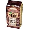 Mate Factor, Organic Yerba Mate, Dark Roast, Loose Herb Tea, 12 oz (340 g)