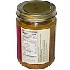 MaraNatha, Organic Raw Almond Butter, Crunchy, 16 oz (454 g) (Discontinued Item)