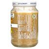 MaraNatha, Natural California Raw Almond Butter, Creamy, 16 oz (454 g)