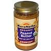 MaraNatha, Organic Peanut Butter, Crunchy, 26 oz (737 g) (Discontinued Item)