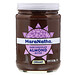 Dark Chocolate Almond Butter, Creamy, 13 oz (368 g) - изображение