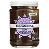 MaraNatha, Dark Chocolate Almond Butter, Creamy, 13 oz (368 g)
