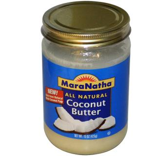 MaraNatha, Coconut Butter, 15 oz (425 g)
