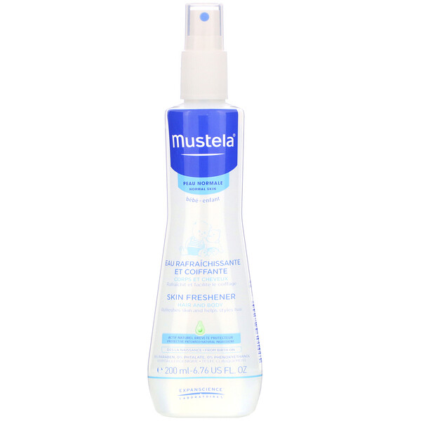 Skin Freshener, 6.76 fl oz (200 ml)