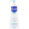 Mustela, Bebé, gel limpiador suave, para piel normal, 16.90 fl oz (500 ml)