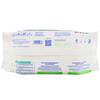 Mustela, Baby, Stelatopia Replenishing Cleansing Wipes, 50 Wipes