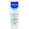 Mustela, Babé, crema emoliente de Stelatopia, para pieles extremadamente secas, 6.76 fl oz (200 ml)
