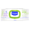 Mustela, Baby, Cleansing Wipes with Olive Oil, 50 Wipes
