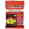 Matt's Munchies, Manza-licioso, paquete de 12, 1 oz (28 g) c/u
