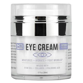 M3 Naturals, Eye Cream, 1.7 fl oz (50 ml)