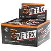MET-Rx, Big 100, Meal Replacement Bar, Peanut Butter Caramel Crunch, 9 Bars, 3.52 oz (100 g) Each