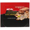 MET-Rx, Big 100 Colossal, Meal Replacement Bar, Peanut Butter Caramel Crunch, 9 Bars, 3.52 oz (100 g) Each