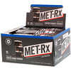 MET-Rx, Big 100, Meal Replacement Bar, Super Cookie Crunch, 9 Bars, 3.52 oz (100 g) Each