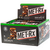 MET-Rx, Big 100, Meal Replacement Bar, Crispy Apple Pie, 9 Bars, 3.52 oz (100 g) Each