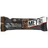 MET-Rx, PROTEIN PLUS Bar, Chocolate Chocolate Chunk, 9 Bars, 3.0 oz (85 g) Each