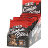 MET-Rx, ホエイプロテインクッキーバイト、チョコレートチップ、8袋、各1.90オンス (54 g)