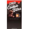 MET-Rx, ホエイプロテインクッキーバイト、チョコレートピーナッツバター、8袋、各1.90オンス (54 g)