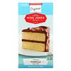 Miss Jones Baking Co, Organic Cake Mix, Vanilla, 15.87 oz (450 g)