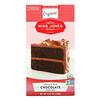 Miss Jones Baking Co, Organic Cake Mix, Chocolate, 15.87 oz (450 g)