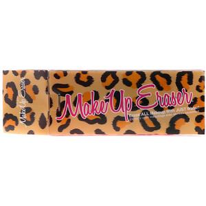 MakeUp Eraser, Cheetah, One Cloth отзывы