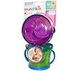 Munchkin, Snack Catcher, 2 Snack Dispensers (Discontinued Item)