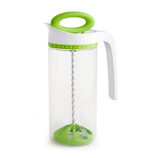 Munchkin, Smart Blend, Formula Mixing Pitcher, 24 oz (720 ml)