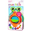 Munchkin, Caterpillar Spillers, 9+ Months, 7 Pieces (Discontinued Item)