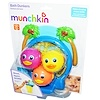 Munchkin, Bath Dunkers, 12+ Months