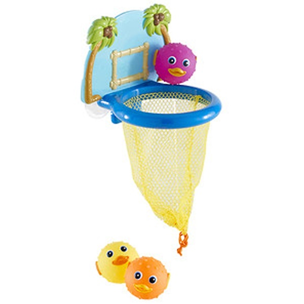 Munchkin, Bath Dunkers, 12+ Months (Discontinued Item)