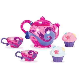 Munchkin, Set de Bath Tea e Cupcakes