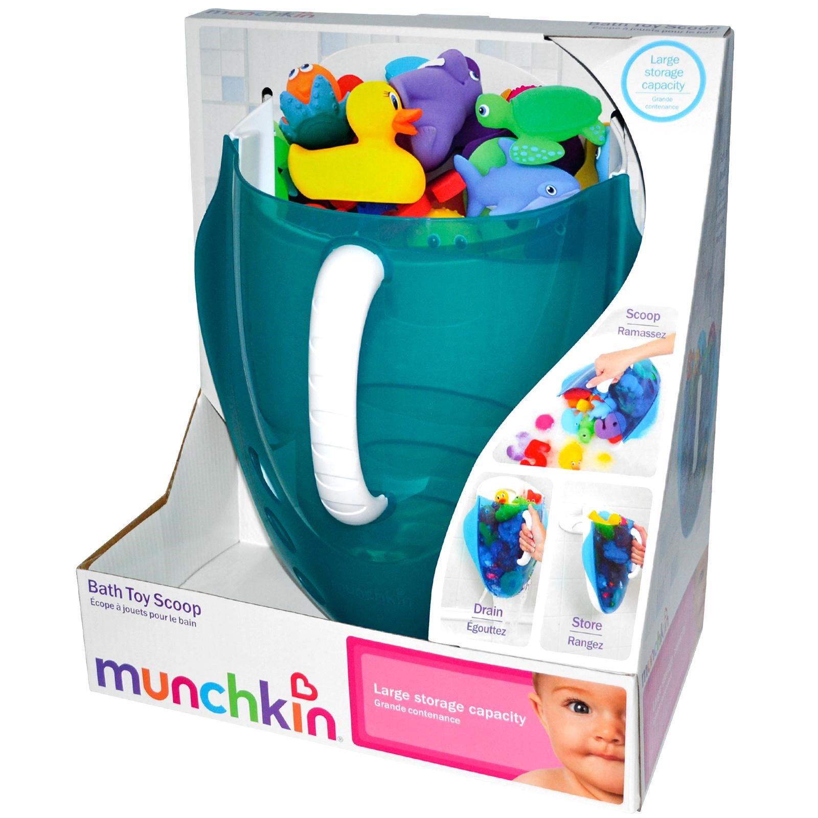 Munchkin, Bath Toy Scoop - iHerb.com