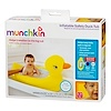 Munchkin, White Hot Inflatable Safety Duck Tub (Discontinued Item)