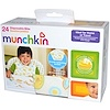 Munchkin, Disposable Bibs, 24 Pack