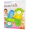 Munchkin, Alimentador de Alimentos Frescos, 6+ Meses, 2 Unidades