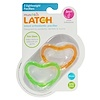 Munchkin, Latch, Lightweight Pacifiers, 3 + Months, 2 Pacifiers (Discontinued Item)