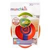 Munchkin, White Hot Bowls, 3 Pack (Discontinued Item)