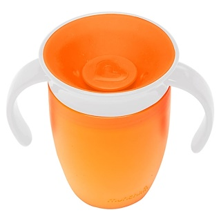 Munchkin, Miracle 360 Degree Cup, 7 oz (207 ml