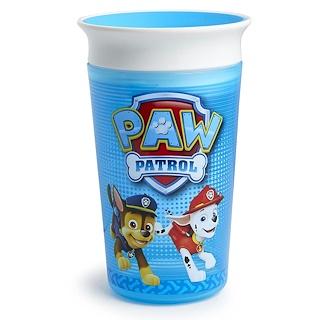Munchkin, Чашка Paw Patrol, Miracle 360, для мальчика, старше 12 месяцев, 9 унций (266 мл)