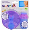 Munchkin, Powdered Formula Dispenser Combo Pack, 2 Pack (Discontinued Item)