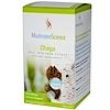 Mushroom Science, Chaga, Full Spectrum Extract, 400 mg, 90 Veggie Caps (Discontinued Item)